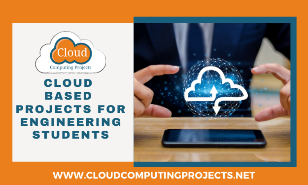 Implementing cloud based projects for engineering students with source code