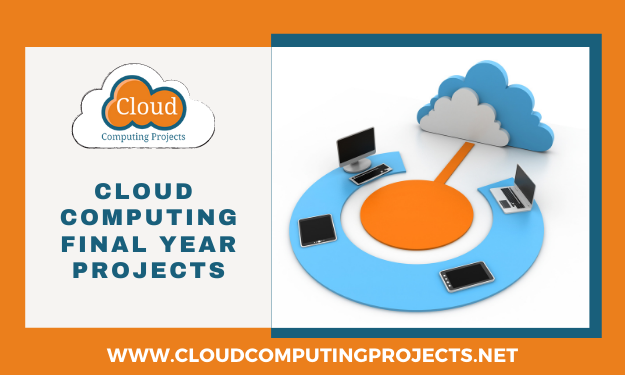 Implementing Cloud computing Final Year Projects
