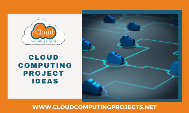 Implementing Research cloud computing project ideas