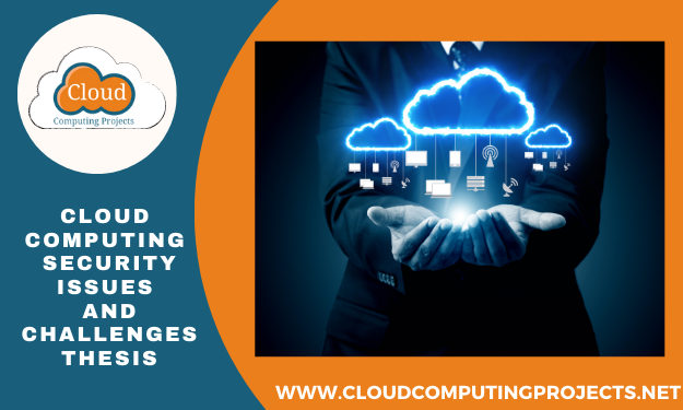 Research cloud computing issues and challenges thesis for research scholar