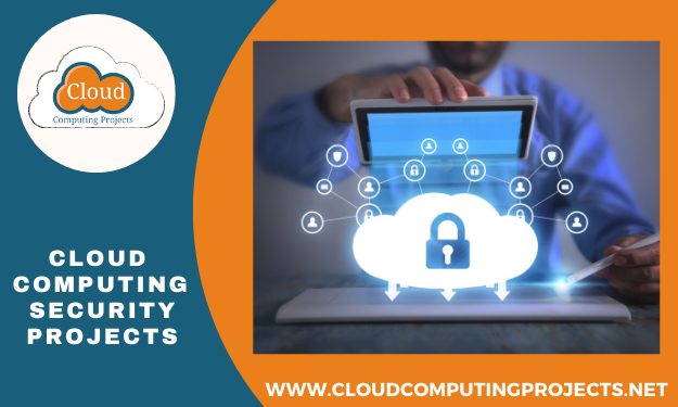 Implementing Cloud Computing security projects