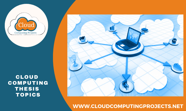 Innovative Cloud Computing Thesis Topics for Research Scholars