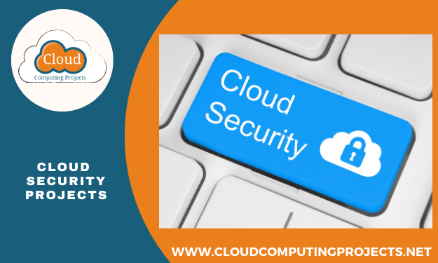 Implementing cloud Security projects with source code