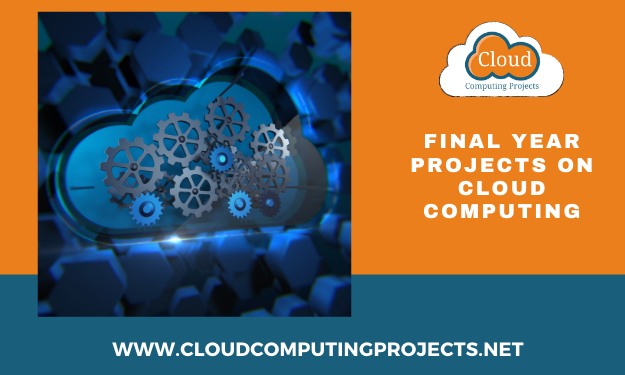 Implementing Final Year Projects on Cloud Computing