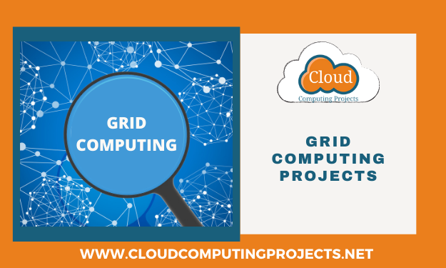 Implementing Grid computing projects