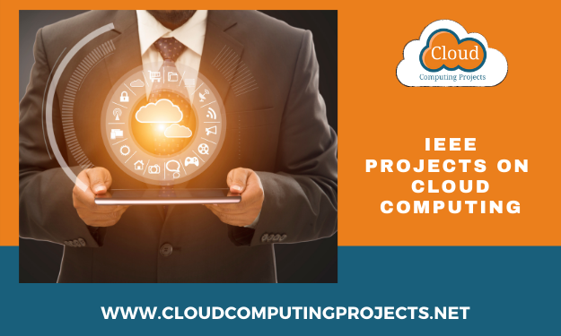 Implementing Ieee Projects on cloud computing