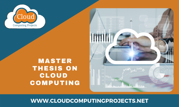 Master thesis on cloud computing guidance