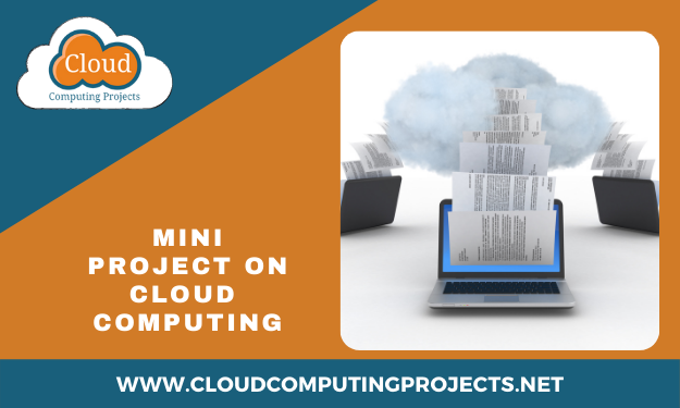 Implementing Mini Project on Cloud Computing