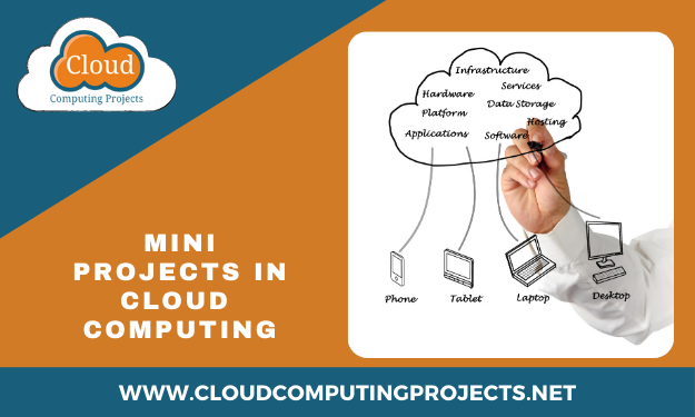 Implementing mini Projects in Cloud computing for research scholars