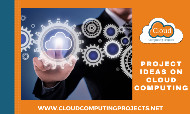Research Project Ideas on cloud computing guidance