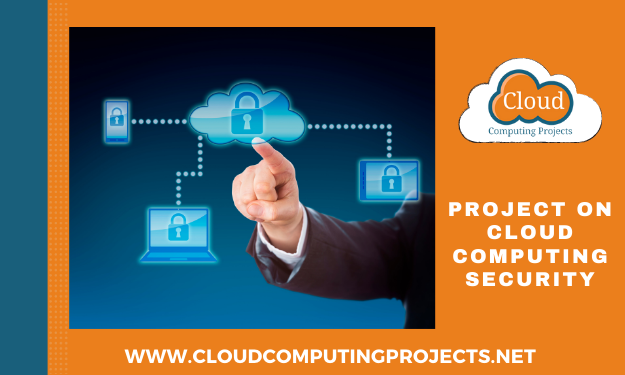 Research Project on Cloud Computing for Final Year students