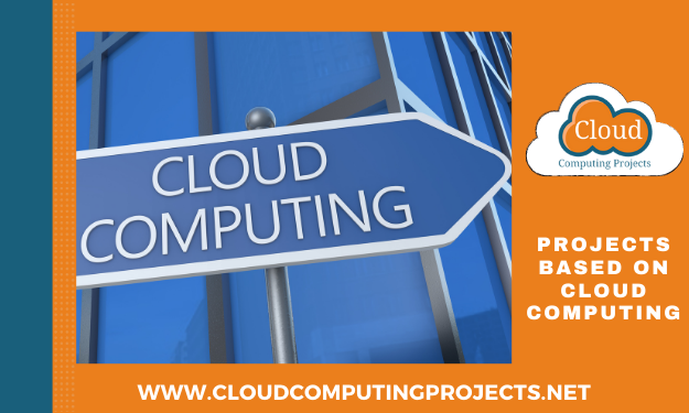 Innovative Research Projects based on cloud computing
