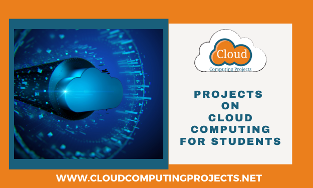 Research Projects on cloud computing for students with source code